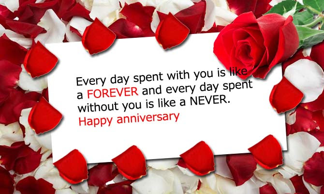 Happy Anniversary Quotes For Husband Wishes4lover