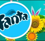 Fanta Frozen Fever Cute