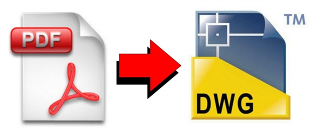 Convert PDF to DWG > ENGINEERING.com