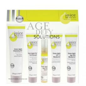 Juice Beauty Green Apple Age Defy Solutions is a bust find out why:http://aguidetowhatsinsideyourbeautybag.blogspot.com/