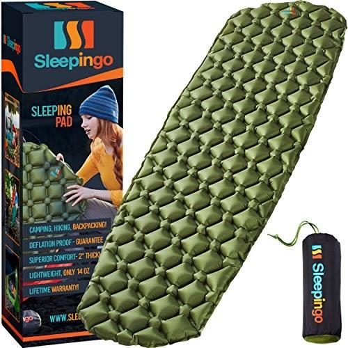 Best Ultralight Sleeping Pads