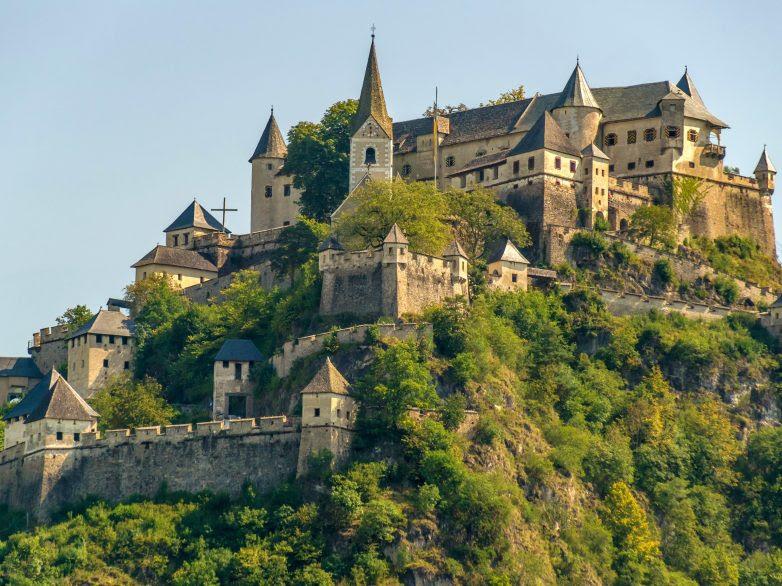 12 причин отправиться в Австрию в ближайший отпуск и увидеть эту красоту воочию