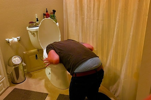 Community Post: 7 Hangover Hacks For Every Level Of Turnt