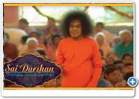 Sri Sathya Sai Thursday Darshan Part 253