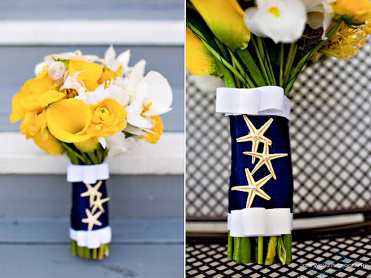 Nautical Wedding Theme | Marry in Galveston Nautical Wedding Theme