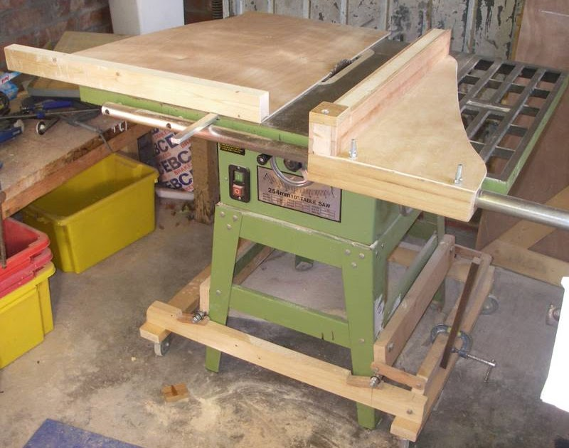 Creative Project Woodworking Projects Table Saw