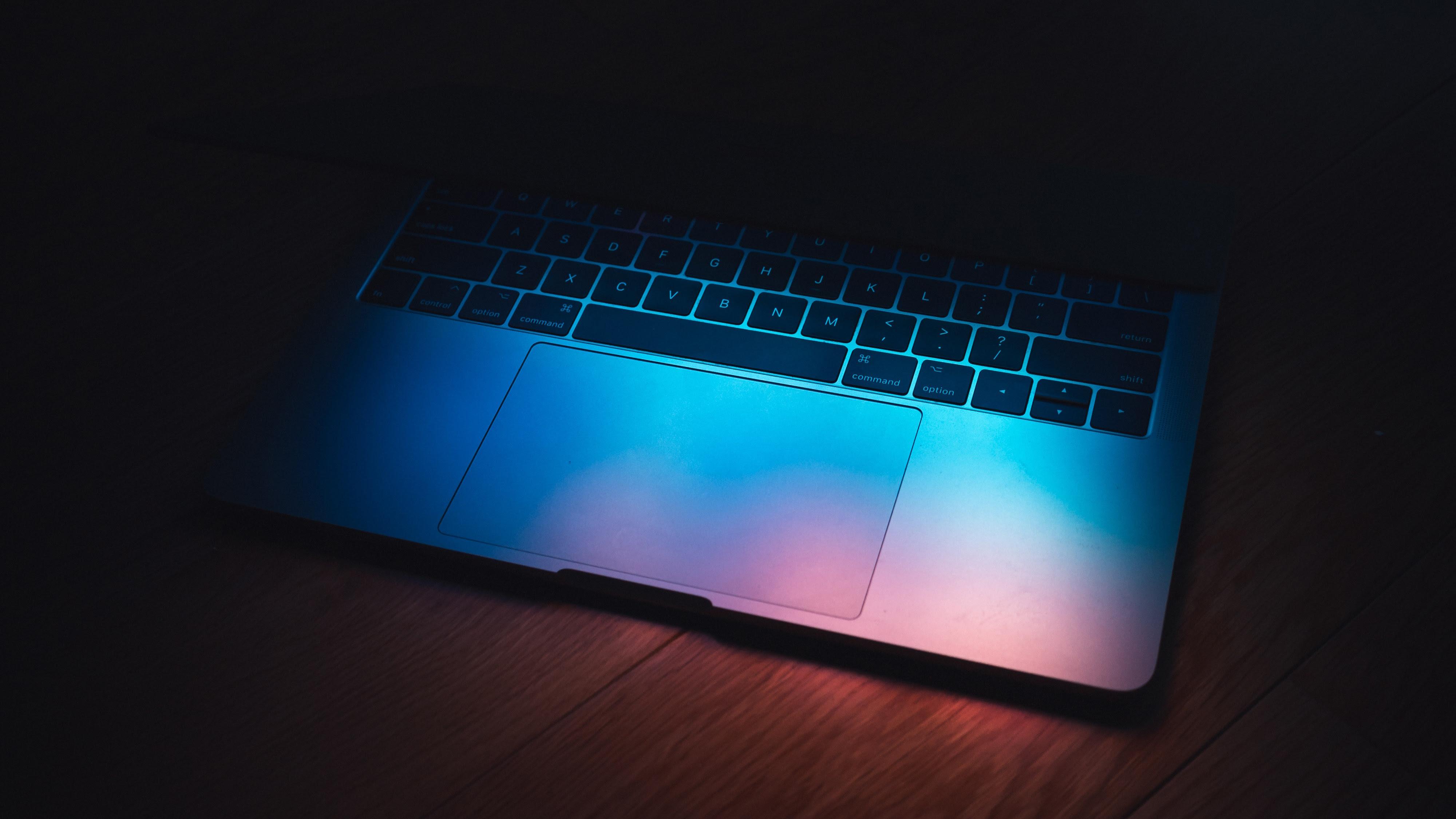 Apple Macbook Pro 4k Wallpapers Hd Wallpapers