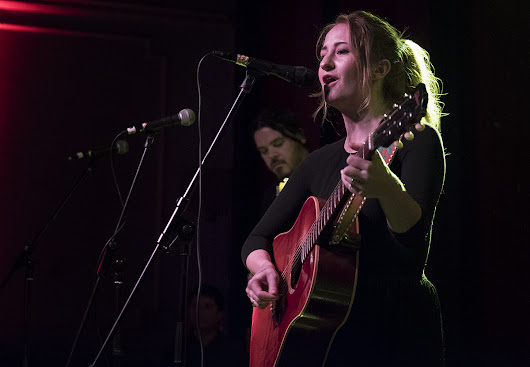 Margo Price, Jeremy Ivey: Leaf, Liverpool - Getintothis