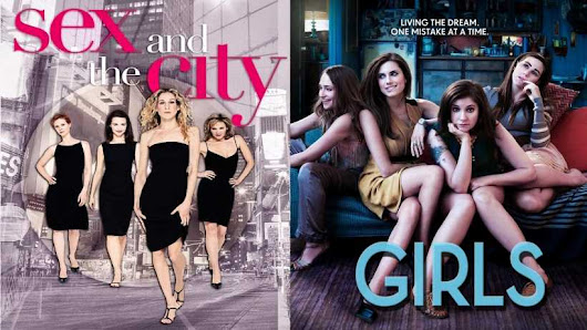 Is Girls as good as Sex and the City?