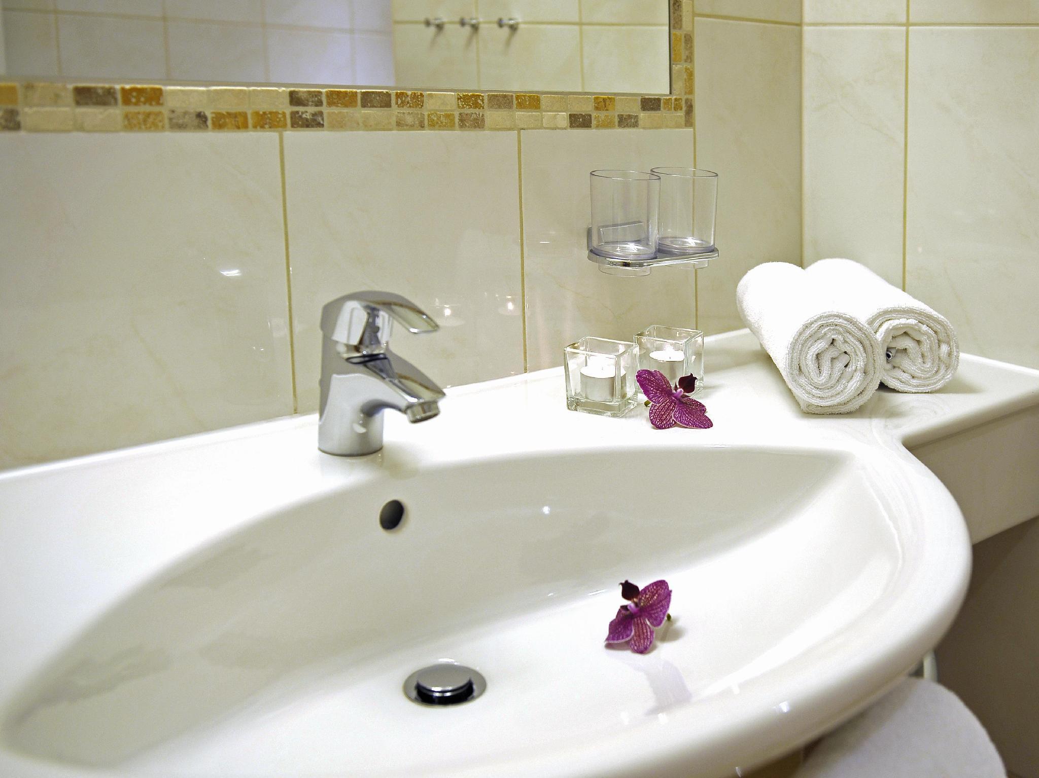 Review Hotel Die Barbara