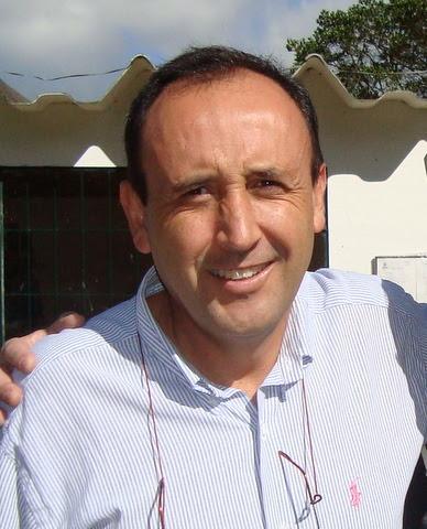 Roberto Uribe