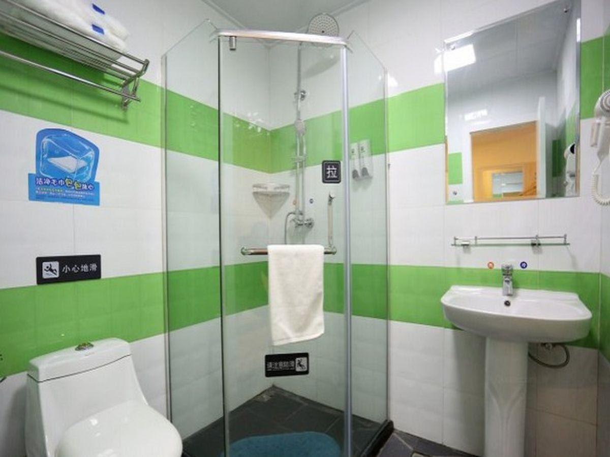 Price 7 Days Inn Changsha Jingwanzi International Furniture Square Branch