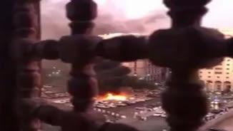 Tres atemptats colpegen l'Aràbia Saudita