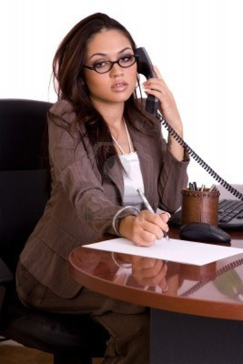 Administrative Assistant1