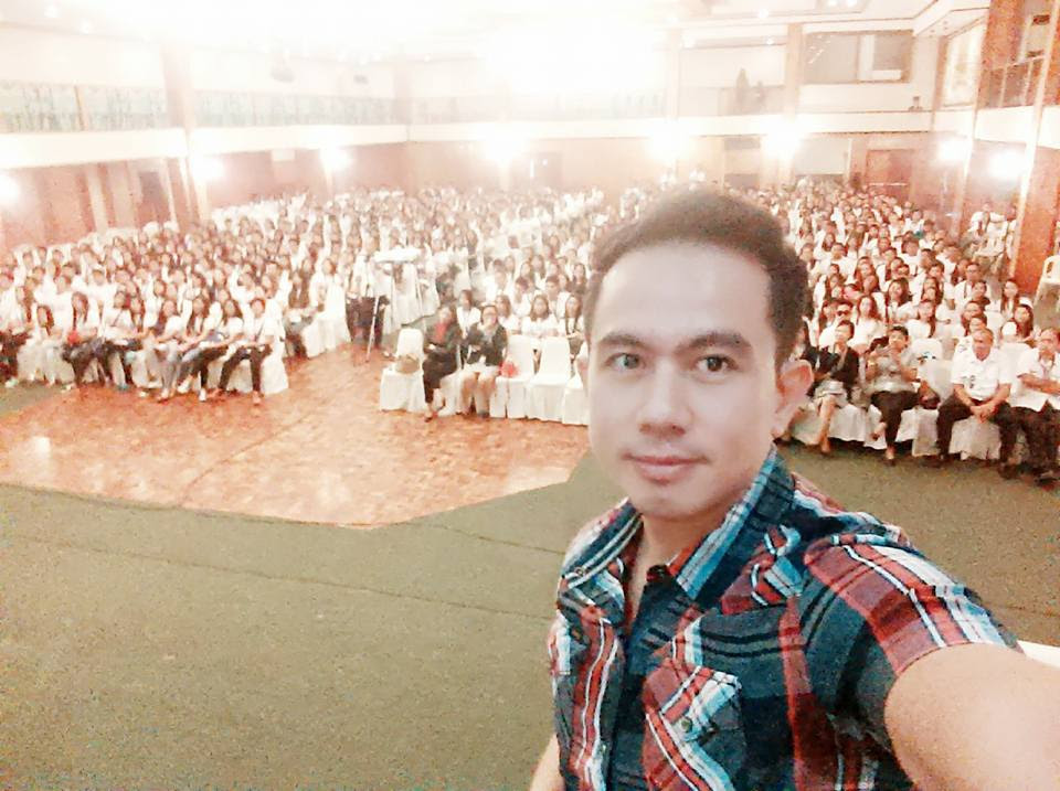 STI National Youth Convention Bacolod