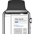 ProtoShare for Apple Watch | Wireframing Tool - ProtoShare