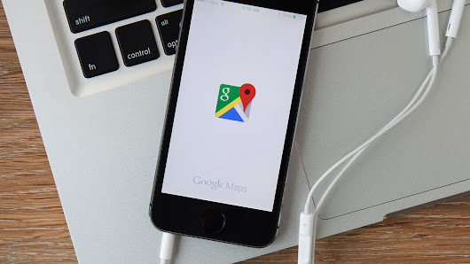 Google Maps App Lets Users Add A New Business To The Map