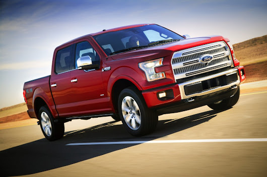 2020 Ford F150 Redesign Details, News, Photos Review - New Cars Review