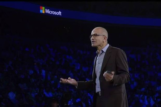 Nadella really meant it when he said Microsoft is platform agnostic