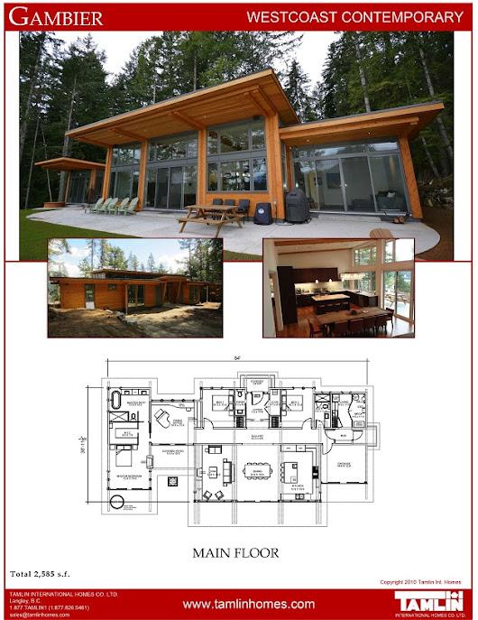Tamlin International Homes Ltd. - Google+