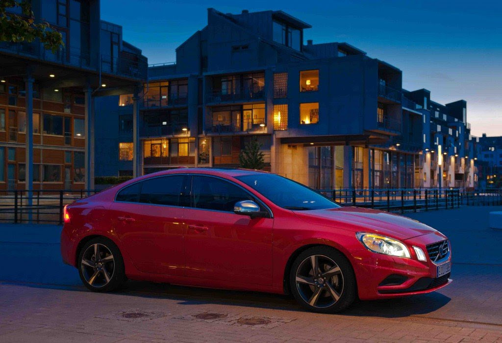 Volvo S60 T5 Awd Bolsters Us Lineup Sort Of Autoguide Com News