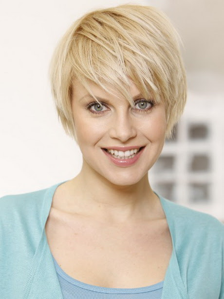 Frisuren Für Feines Haar Und Locken