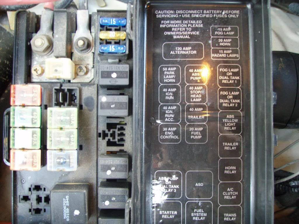 D2751 2000 Dodge Grand Caravan Fuse Box Diagram Wiring Library