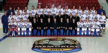 2000-01 Red Deer Rebels