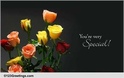 Flowers Cards, Free Flowers Wishes, Greeting Cards   123