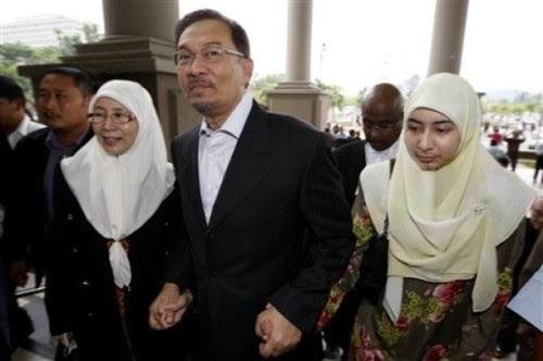 Mahkamah Tinggi hari ini membenarkan Datuk Seri Anwar Ibrahim untuk memperoleh semua dokumen berkaitan kes liwatnya.