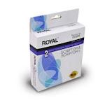 Royal Scriptor Typwrtr Rib 2pk