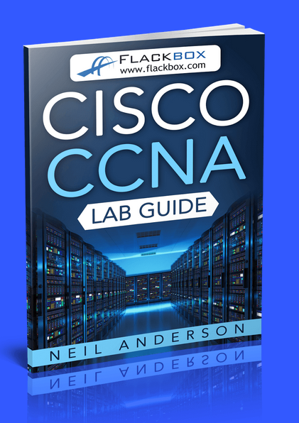 Free Cisco CCNA Lab Guide (neil@flackbox.com)