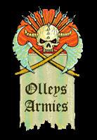 Olleys Armies