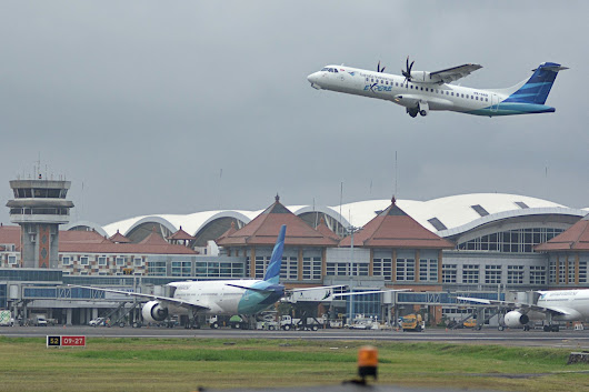 Garuda to hold second travel fair