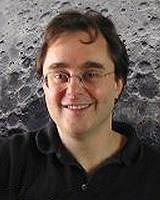 Andrew Chaikin.