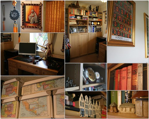 Home study / office