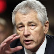 Senate Republicans block Hagel nomination – for now