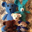 Scrappy's Critters & More by ScrappysCritters on Etsy
