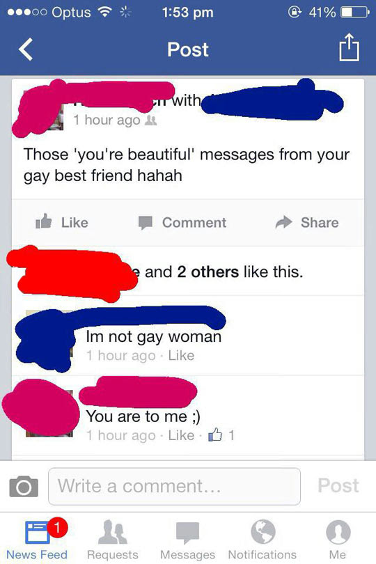 From Friend Zone To Gay Zone