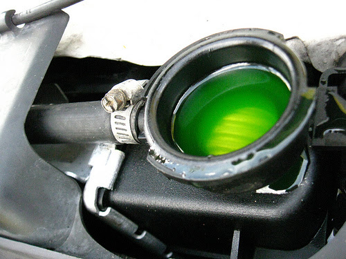 Is Your Vehicle's Cooling System Ready for Failure? -