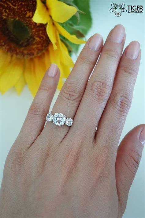 25  best ideas about 3 Carat Engagement Ring on Pinterest