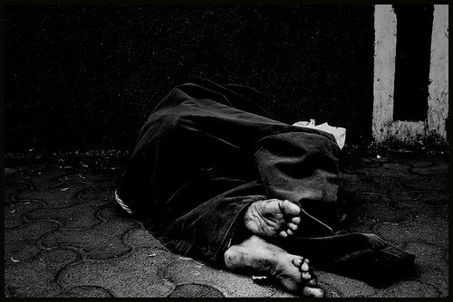 This Xmas Pray For The Homeless of This World .. by firoze shakir photographerno1