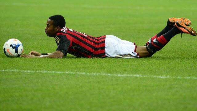 Robinho está nos planos Orlando City, que poderia emprestá-lo para o Flamengo