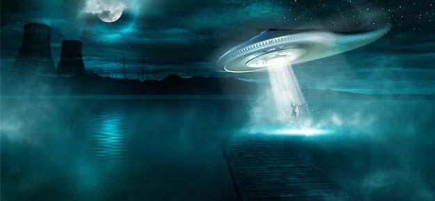 Resultado de imagen de abduccion extraterrestre