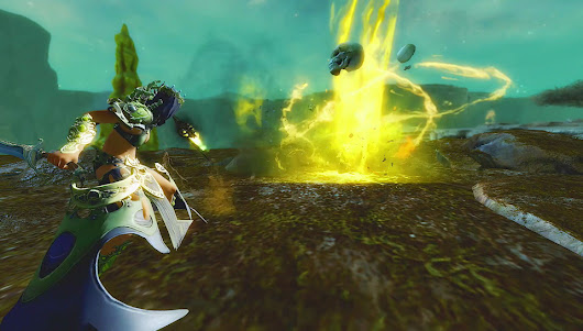 Guild Wars 2 Shares New Dev Diary on Path of Fire Elite Specs - MMO Central