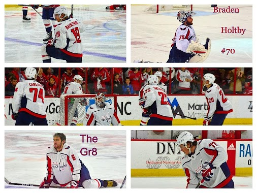 #Washington #Capitals #Hockey #Champions +Lisa Wooten Photography