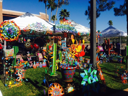 What You Do Not Want To Miss This Weekend: The Fountain Hills Arts Festival