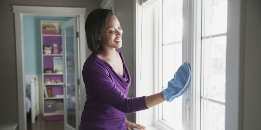 Revealed: Top 20 most therapeutic household jobs