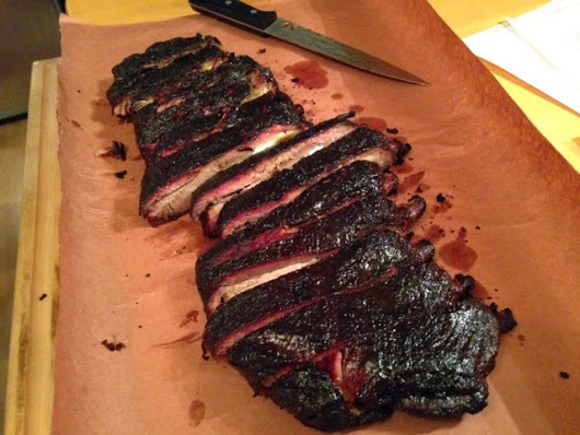 Why Pink Butcher Paper Sheets are Perfect for Smoking Meats