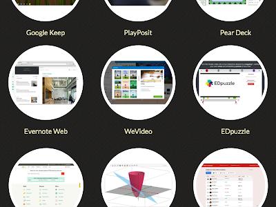 12 Good Chromebook Apps for Teachers